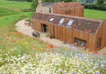 Skyfall Rural Retreat  - Bath,