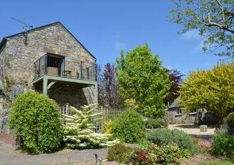 Poltarrow Farm Cottages  - St Austell,