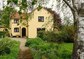 Beechwood Cottage  - Cromer,