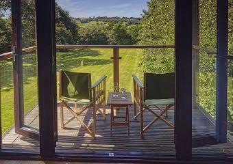 Apple Loft at Twistgates Farm Cottages  - Honiton,