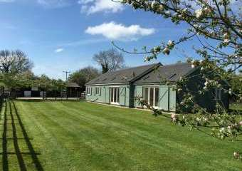 Swift Stables  - Mowsley,