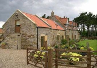 Low Moor Holiday Cottages  - Scarborough,