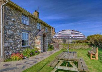 Llawrdref Farm Cottage  - Abersoch,