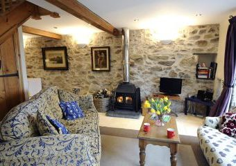 Luxurious pet free holiday @ the Cart House  - Haverfordwest,