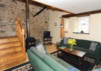 2 bedroom Holiday Barn with Wet Room  - Haverfordwest,