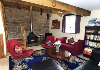 The Stables  - Haverfordwest,