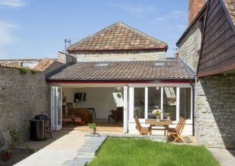 Park Cottage at Cossington Park  - Cossington,