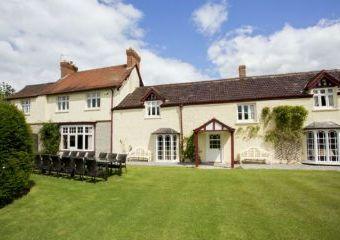 Park House at Cossington Park  - Cossington,