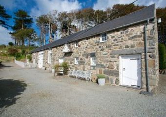 Dove Cottage  - Aberdyfi,