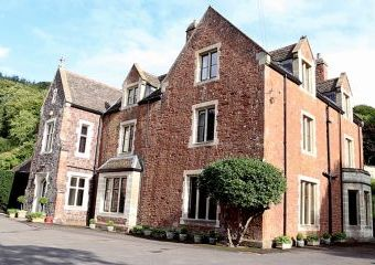Large 9 Bedroom House, The Old Rectory  - Williton,