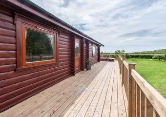 Pheasant Lodge Scottish Borders  - Longtown,