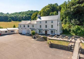 River Wye Lodge  - Lydbrook,
