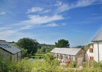 Lower Campscott Farm Lodges and Cottages  - Lee Bay,