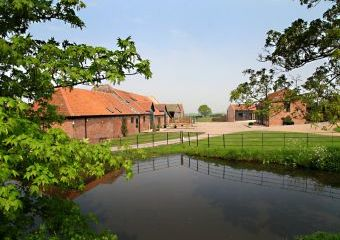 Wheatacre Hall Barns  - Beccles,