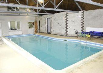 New Farm Cottage Melton Mowbray Leicestershire East Midlands England