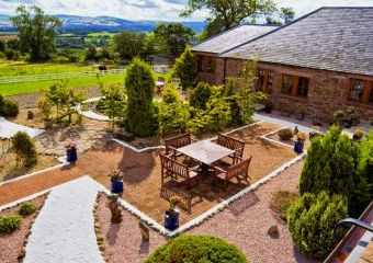Glen Prosen Cottage  - Blairgowrie,