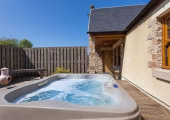 Williamscraig Country Cottages  - Linlithgow,