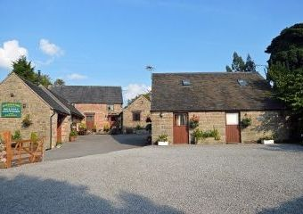 Rock House Farm Holiday Cottages  - Foxt,