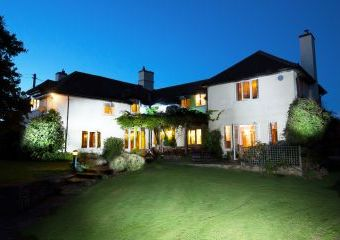 Ilbeare Country House  - Taunton,