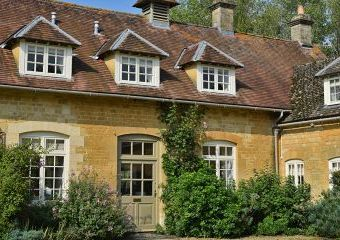 Newmarket Cottage  - Chipping Norton,