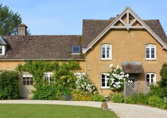 Goodwood Cottage  - Chipping Norton,