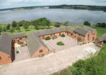Blithfield Lakeside Barns  - Rugeley,