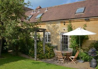 Saratoga Cottage  - Chipping Norton,