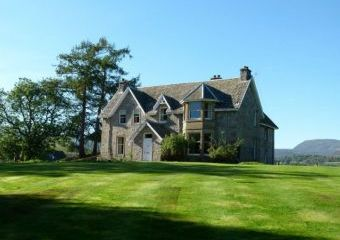 Nuide Country House  - Newtonmore,