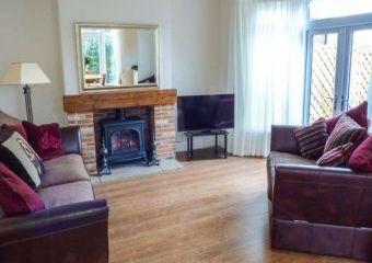 Wills Coastal Cottage  - Redcar,