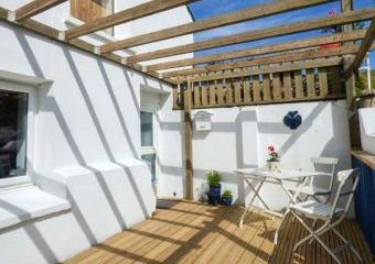 Trevelgue Couple's Apartment  - Porth,
