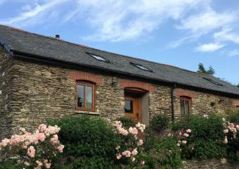 The Barn at Rye Park House  - Barnstaple,