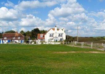 Sea Views Cottage  - Normans Bay,