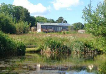Balebarn Eco Lodge  - Winkleigh,