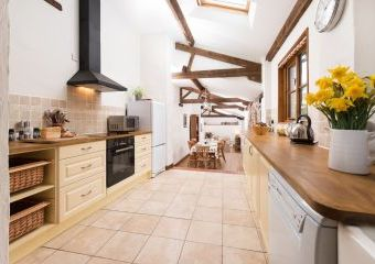 The Byre at Cross Farm  - Barnstaple,