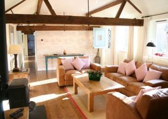 Blenheim Cottage at Oxford Country Cottages  - Oxford,