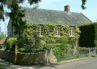 Myrtle House Old Farmhouse and Annexe  - Ilminster,