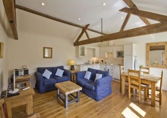 Trinity Cottage at Oxford Country Cottages  - Oxford,