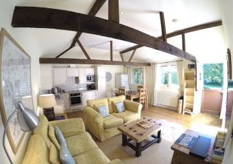 Waterperry Cottage at Oxford Country Cottages  - Oxford,