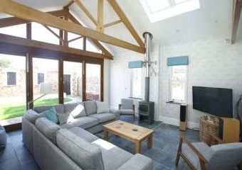 Westerly House  - Bude,