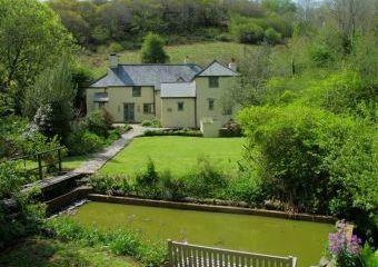 Gooseham Mill House  - Gooseham,