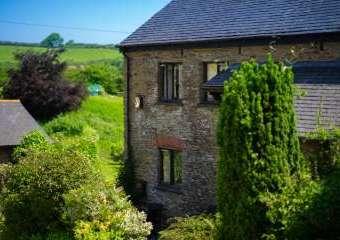 Lower Mill Romantic Retreat  - Combe Martin,
