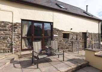 Blare Cottage  - West Down,