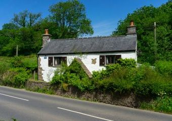 Crooked Lake Cottage  - Bideford,