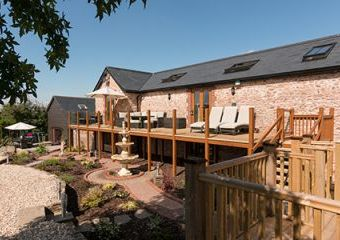 Foxhill Lodge  - Blackborough,