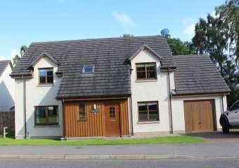 Craigellachie House  - Aviemore,