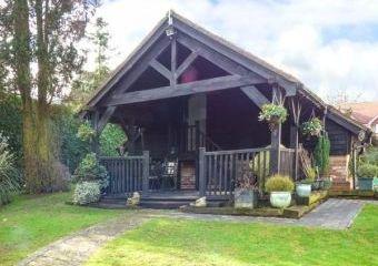 Romantic Retreat at Little Trees Farm  - Harpenden,