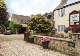 Magnolia Cottage Apartments  - Bourton on the Water,