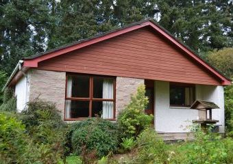 HeatheryHaugh Lodges  - Moffat,
