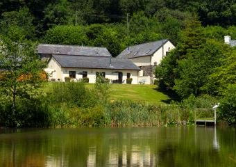 Lake View  - West Down,
