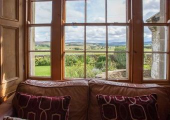 Follions Country House near Rothbury  - Netherton,